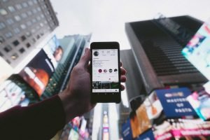 Five ways Instagram can help online stores boost their mobile Sales