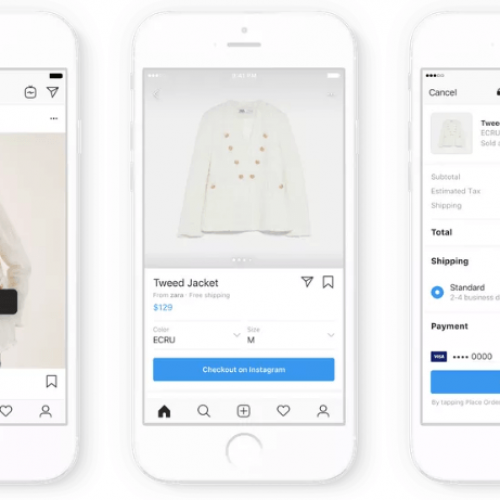 zara-mobile-shopping-with-checkout-process