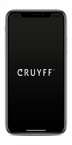 Cruyff Classics Splash Screen
