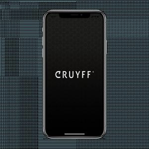 Cruyff Classics Splash Screen