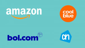 Amazon competition in the netherlands