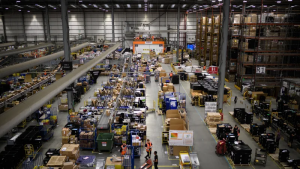 Amazon in the Netherlands: what can webstores do?
