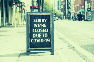 COVID-19 is driving consumers toward e-commerce and mobile apps