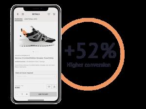 m-commerce app examples
